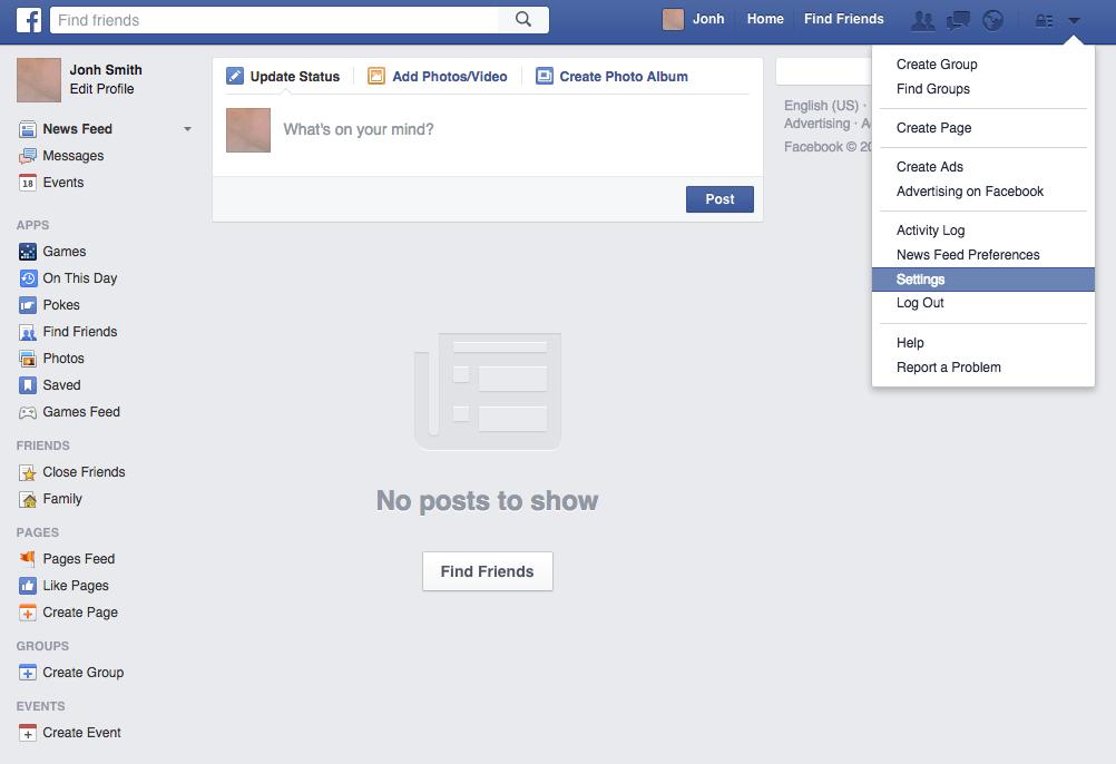 facebook groups faq